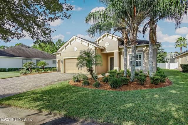 114 Kenmore Ave, Ponte Vedra, FL 32081 (MLS #1132016) :: The Randy Martin Team | Compass Florida LLC