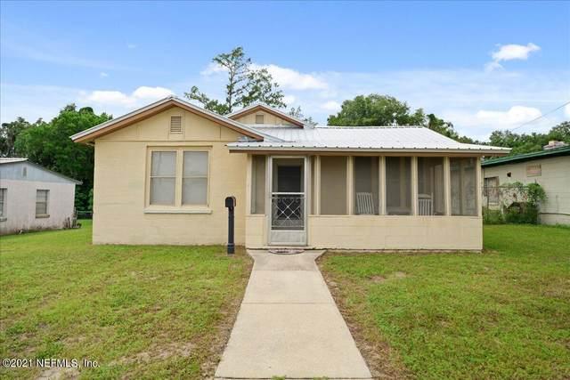 1308 Moseley Ave, Palatka, FL 32177 (MLS #1132020) :: Berkshire Hathaway HomeServices Chaplin Williams Realty