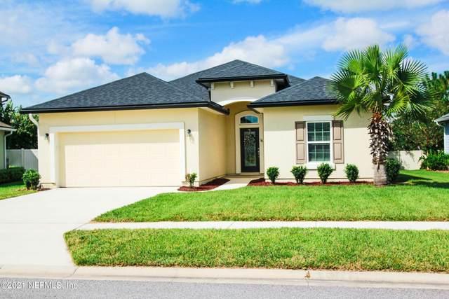 94 Benvolio Way, St Augustine, FL 32092 (MLS #1132021) :: The Perfect Place Team