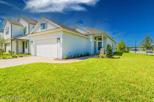 11305 Nano Ln, Jacksonville, FL 32256 (MLS #1132024) :: Bridge City Real Estate Co.