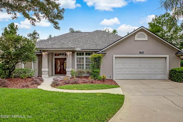1244 Queens Island Ct, Jacksonville, FL 32225 (MLS #1132025) :: Bridge City Real Estate Co.
