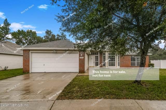 12871 Dunns View Dr, Jacksonville, FL 32218 (MLS #1132030) :: MavRealty
