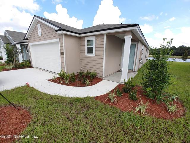 230 Caminha Rd, St Augustine, FL 32084 (MLS #1132038) :: MavRealty