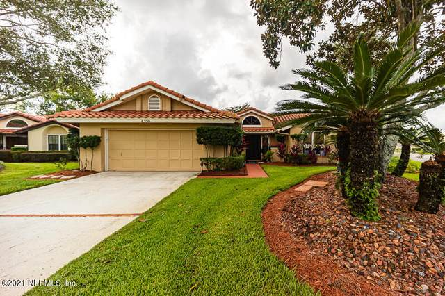 4350 Barquero Ct E, Jacksonville, FL 32217 (MLS #1132054) :: The Collective at Momentum Realty