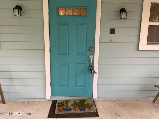 2908 N Seventh St, St Augustine, FL 32084 (MLS #1132058) :: The Randy Martin Team   Compass Florida LLC