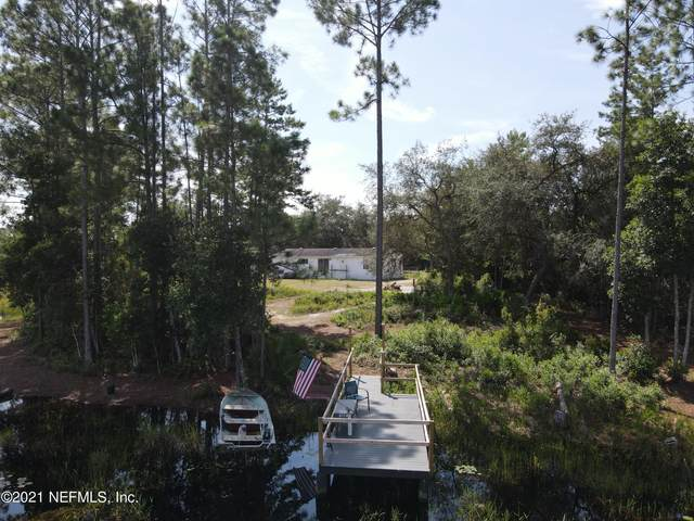 118 Acacia St, Crescent City, FL 32112 (MLS #1132061) :: CrossView Realty