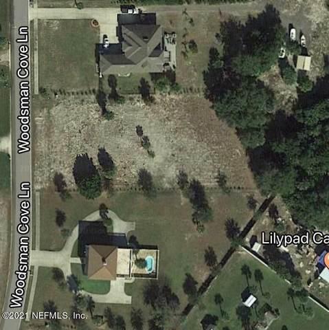 0 Woodsman Cove Ln, Jacksonville, FL 32226 (MLS #1132062) :: The Huffaker Group