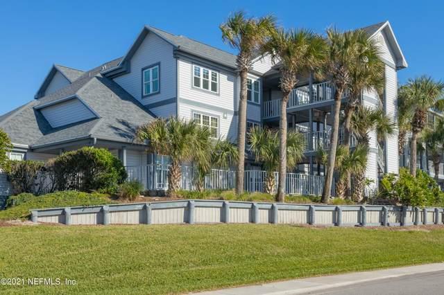 110 Ocean Hollow Ln #314, St Augustine, FL 32084 (MLS #1132067) :: Berkshire Hathaway HomeServices Chaplin Williams Realty
