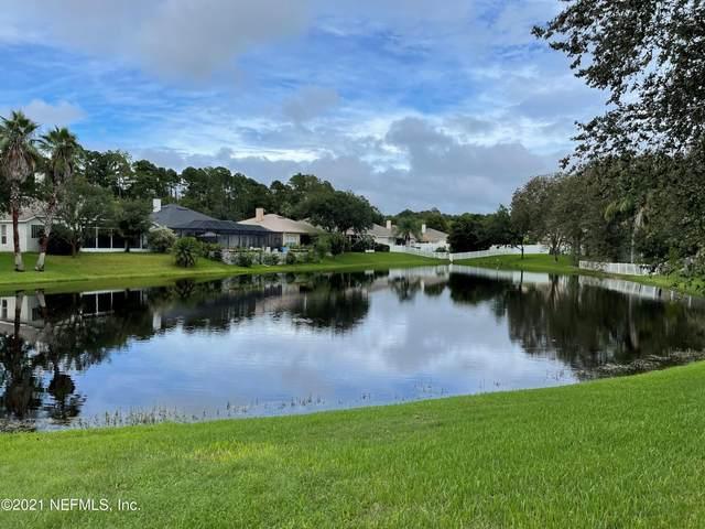 10537 Castlebar Glen Dr S, Jacksonville, FL 32256 (MLS #1132072) :: The Perfect Place Team