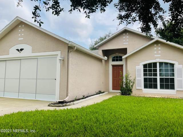 274 King Arthur Ct, St Augustine, FL 32086 (MLS #1132075) :: The Perfect Place Team