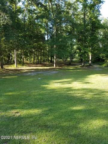 2199 County Road 119, Bryceville, FL 32009 (MLS #1132078) :: Momentum Realty