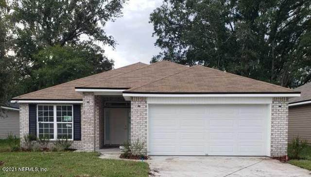 7046 Camfield Landing Dr, Jacksonville, FL 32222 (MLS #1132084) :: Olson & Taylor   RE/MAX Unlimited