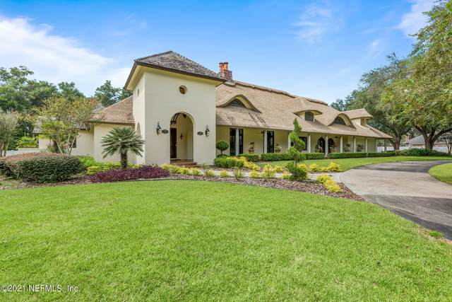 138 SW Hamlet Cir, Lake City, FL 32024 (MLS #1132086) :: The Hanley Home Team