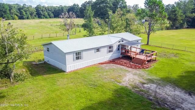 21446 NE County Road 200B, Lawtey, FL 32058 (MLS #1132087) :: The Randy Martin Team | Compass Florida LLC