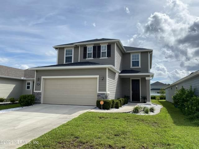 14597 Barred Owl Way, Jacksonville, FL 32259 (MLS #1132092) :: The Randy Martin Team | Compass Florida LLC