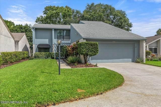 2445 Lorraine Ct N, Ponte Vedra Beach, FL 32082 (MLS #1132094) :: The Hanley Home Team