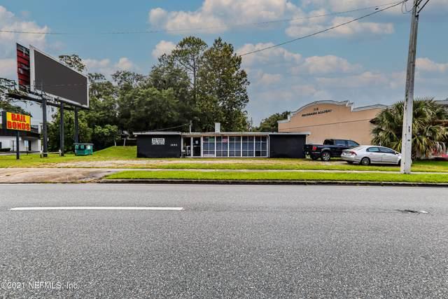3692 Beach Blvd, Jacksonville, FL 32207 (MLS #1132095) :: The Randy Martin Team | Compass Florida LLC