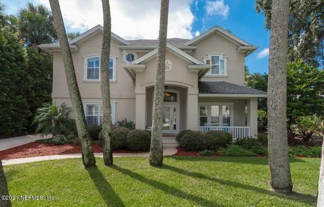 338 11TH St, Atlantic Beach, FL 32233 (MLS #1132099) :: The Randy Martin Team | Compass Florida LLC