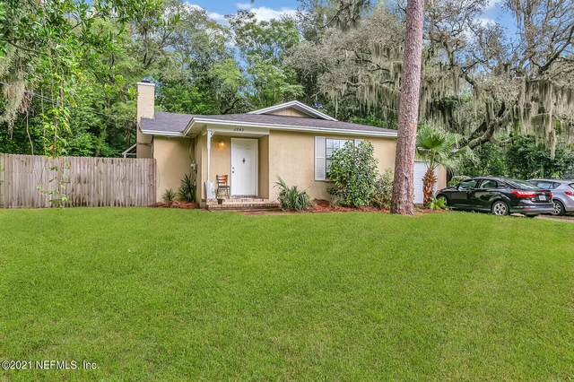 2843 Newell Blvd, Jacksonville, FL 32216 (MLS #1132102) :: Park Avenue Realty