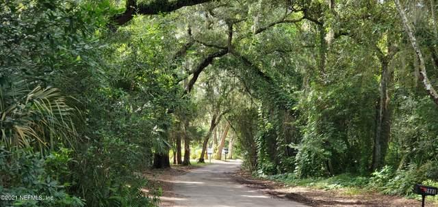 2543 Oleander St, St Augustine, FL 32080 (MLS #1132105) :: The Randy Martin Team   Compass Florida LLC