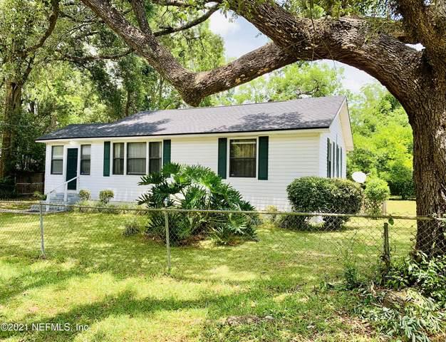 9035 Van Buren Ave, Jacksonville, FL 32208 (MLS #1132107) :: EXIT Real Estate Gallery