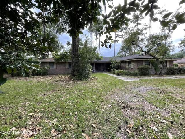 11708 Village Ln, Jacksonville, FL 32223 (MLS #1132116) :: EXIT Inspired Real Estate