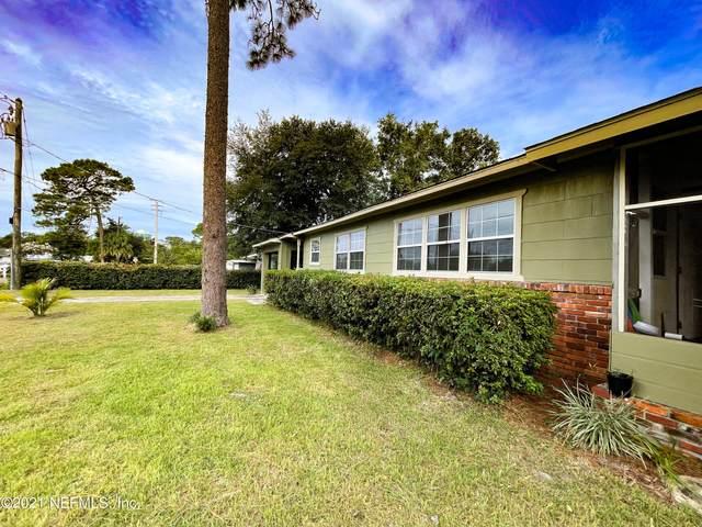 2118 Diana Dr, Palatka, FL 32177 (MLS #1132120) :: Bridge City Real Estate Co.