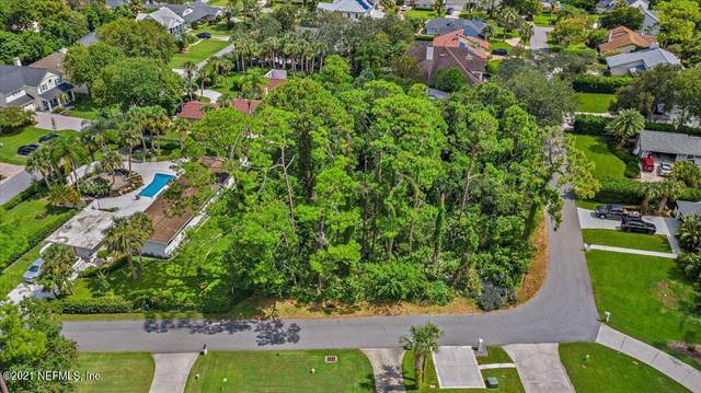 41 Alhambra St, Ponte Vedra Beach, FL 32082 (MLS #1132128) :: The Volen Group, Keller Williams Luxury International