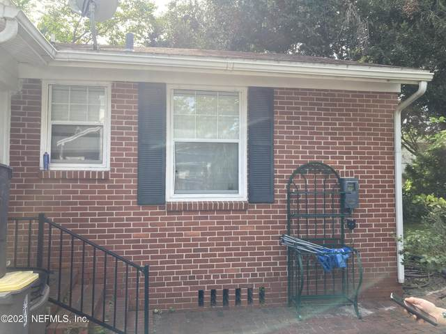 2871 Downing St, Jacksonville, FL 32205 (MLS #1132130) :: Olson & Taylor | RE/MAX Unlimited