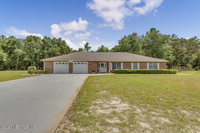 4511 NE County Road 219A, Melrose, FL 32666 (MLS #1132132) :: Ponte Vedra Club Realty