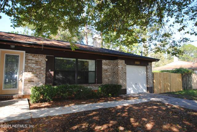 1968 Blair Rd, Jacksonville, FL 32221 (MLS #1132134) :: The Collective at Momentum Realty