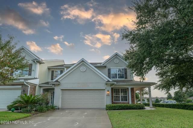 6242 Autumn Berry Cir, Jacksonville, FL 32258 (MLS #1132138) :: Bridge City Real Estate Co.