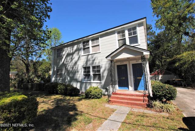 1213 Willow Branch Ave, Jacksonville, FL 32205 (MLS #1132141) :: Olson & Taylor | RE/MAX Unlimited