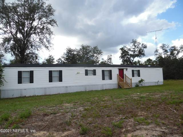 6520 Wolverine Ln, Keystone Heights, FL 32656 (MLS #1132147) :: EXIT Real Estate Gallery