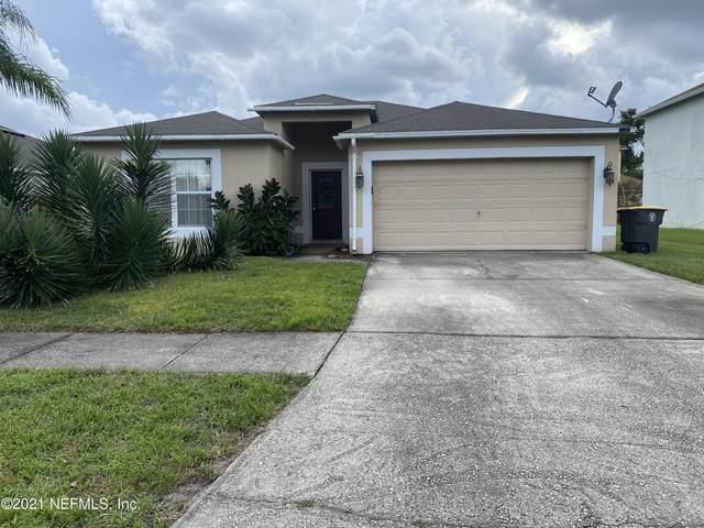7180 Overland Park Blvd E, Jacksonville, FL 32244 (MLS #1132148) :: The Huffaker Group