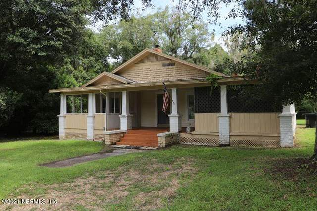 14252 Seydel St, Waldo, FL 32694 (MLS #1132149) :: EXIT Real Estate Gallery