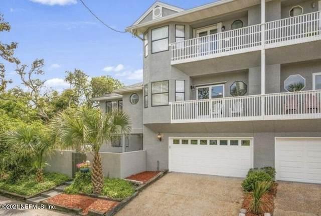 1850 Beach Ave, Atlantic Beach, FL 32233 (MLS #1132166) :: Ponte Vedra Club Realty
