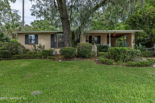 2535 Broward Rd, Jacksonville, FL 32218 (MLS #1132169) :: EXIT Real Estate Gallery