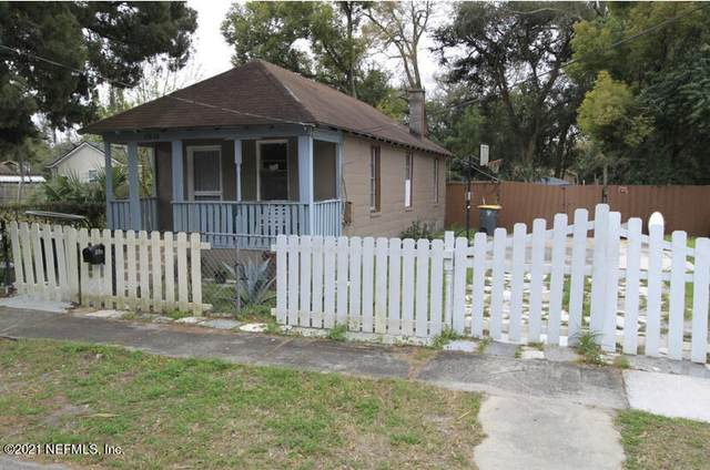 1162 24TH St E, Jacksonville, FL 32206 (MLS #1132179) :: EXIT Real Estate Gallery