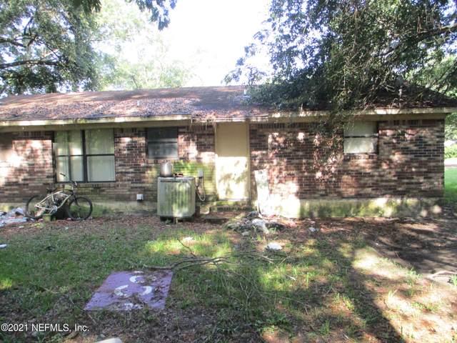 14133 Jefferson Cir, Sanderson, FL 32087 (MLS #1132182) :: The Perfect Place Team