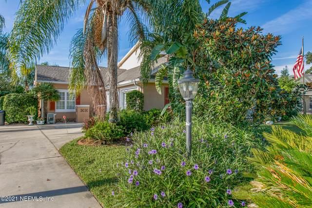 193 Moses Creek Blvd, St Augustine, FL 32086 (MLS #1132184) :: EXIT Real Estate Gallery