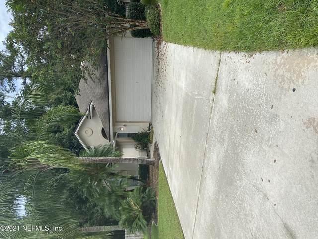 1804 Lake Forest Ln, Fleming Island, FL 32003 (MLS #1132189) :: Ponte Vedra Club Realty