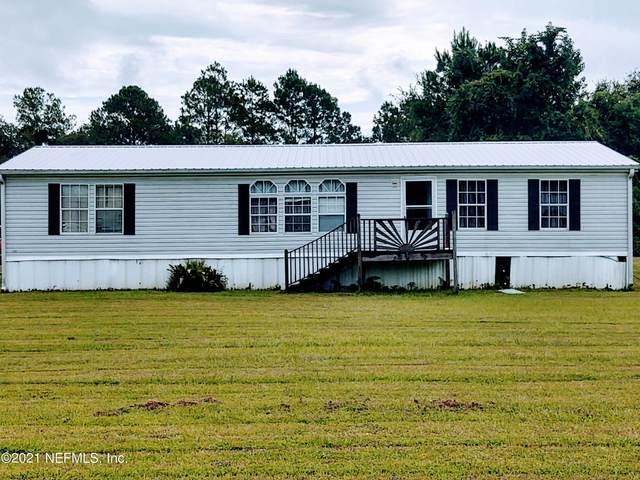 464 Stokes Landing Rd, Palatka, FL 32177 (MLS #1132195) :: EXIT Real Estate Gallery