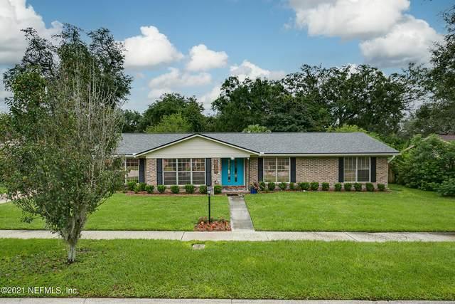3355 Shenandoah Dr W, Orange Park, FL 32073 (MLS #1132196) :: Vacasa Real Estate