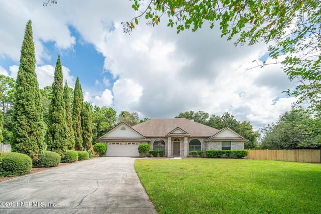 13055 Fringetree Dr E, Jacksonville, FL 32246 (MLS #1132197) :: Momentum Realty