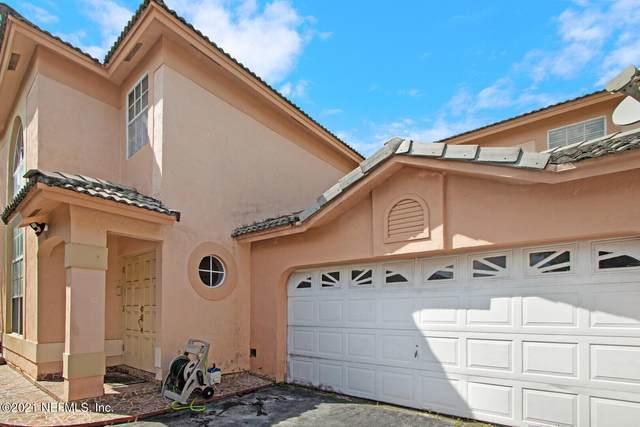 5478 NW 45TH Way, COCONUT CREEK, FL 33073 (MLS #1132199) :: The Hanley Home Team
