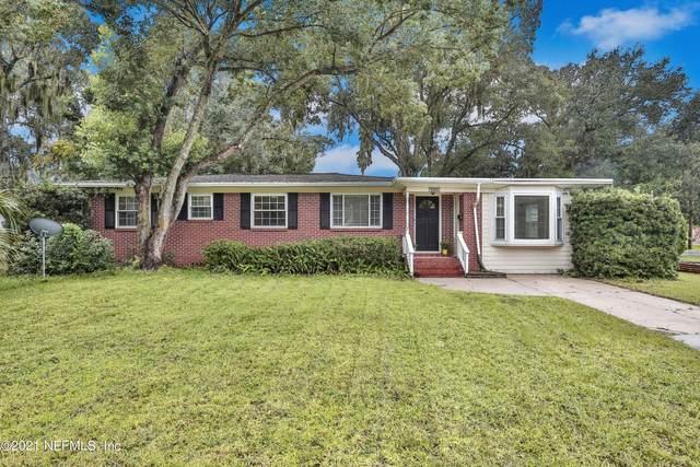 7804 Catawba Dr, Jacksonville, FL 32217 (MLS #1132203) :: 97Park