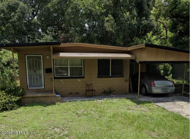 465 Winter St, Jacksonville, FL 32254 (MLS #1132211) :: The Collective at Momentum Realty