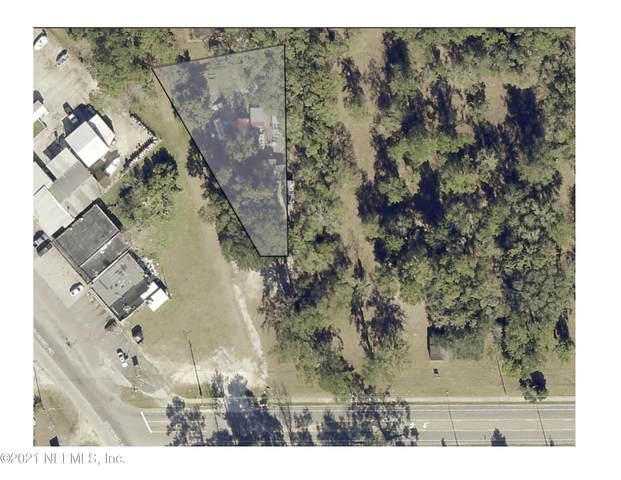 551 Clark Rd, Jacksonville, FL 32218 (MLS #1132214) :: Ponte Vedra Club Realty