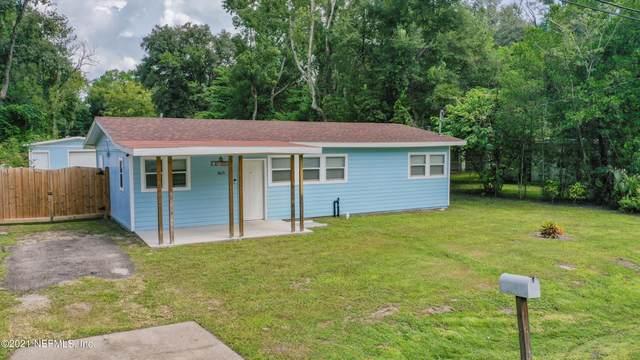 4615 Williamsburg Ave, Jacksonville, FL 32208 (MLS #1132219) :: Vacasa Real Estate